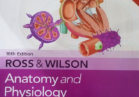 Ross and Wilson Anatomy & Physiology in Health and Illness PDF Free Download