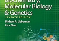 BRS Biochemistry, Molecular Biology and Genetics 7th Edition PDF Free Download