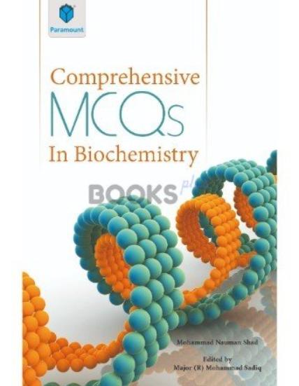 Comprehensive MCQ's in Biochemistry PDF Free Download