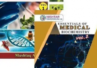 Essentials of Medical Biochemistry Volume 1 & 2 by Mushtaq Ahmed PDF Free Download