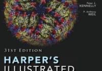 Harper's Illustrated Biochemistry 31st Edition PDF Free Download