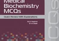 Hashmi's Medical Biochemistry MCQs PDF Free Download