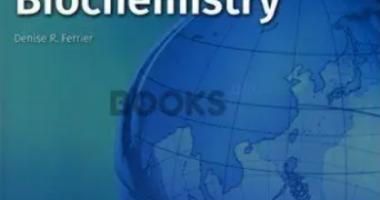 Lippincott's Illustrated Reviews: Biochemistry 7th Edition PDF Free Download