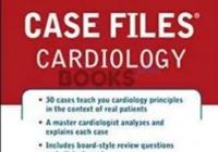 Case Files Cardiology PDF Free Download