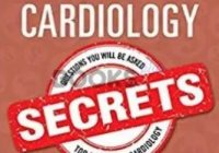 Cardiology Secrets 5th Edition PDF Free Download