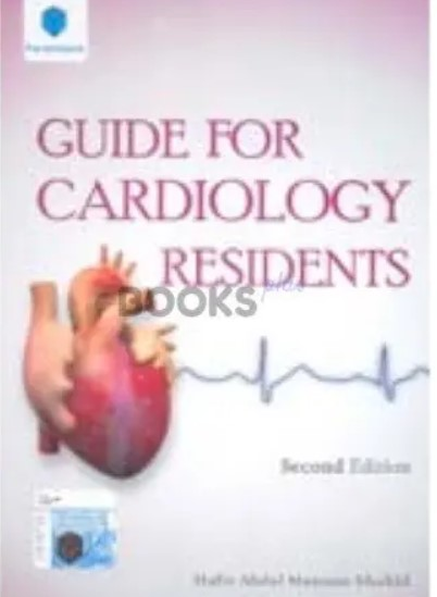 Guide for Cardiology Residents 2nd Edition PDF Free Download