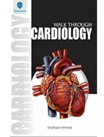 Walk Through Cardiology PDF Free Download